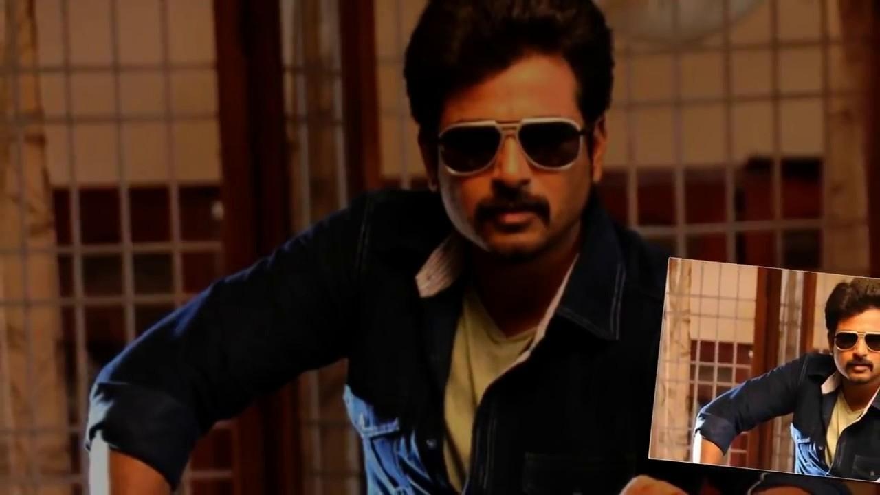 Velaikaran Movie Trailer - YouTube