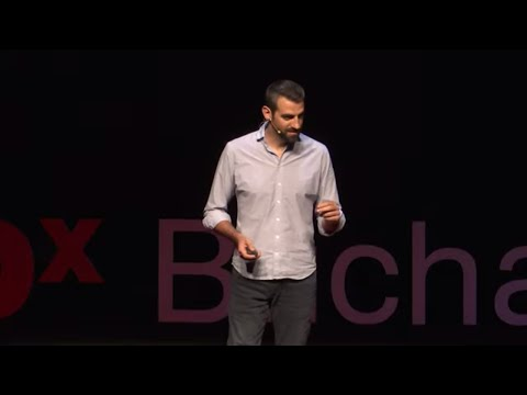 Help Yourself by Helping Others   Christophe Debard   TEDxBucharest