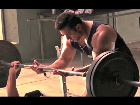 Salman Khan Body Building Encouraged GYM Culture In India
