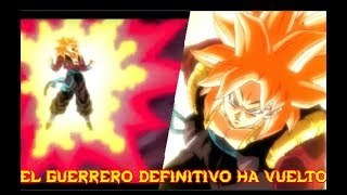 (OFICIAL) GOGETA SSJ4 KAIOKEN!! analisis trailer 9 dragon ball heroes universe mision