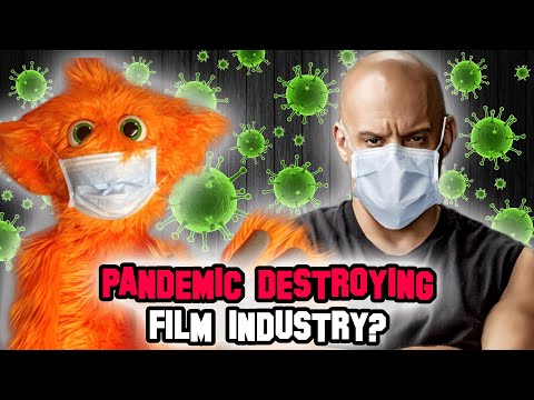 Movie Premieres (Un)fortunately Delayed By Coronavirus - Home Edition | 🎥 Denouncing Hollywood Ep 18