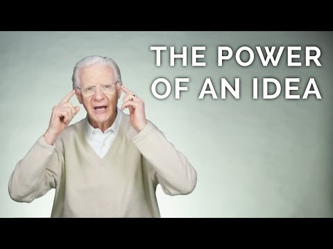 The Power of An Idea