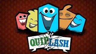 Maddyson, Cake, Welovegames, MissCoookiez играю в Quiplash