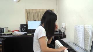 劉若英《幸福就是》-劉雅仙鋼琴伴奏版 相信音樂教室