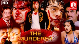 The Murderer Full Action Movie (HD)| Mimoh Chakraborty, Ashutosh Rana, Monalisa | Best Action Movies