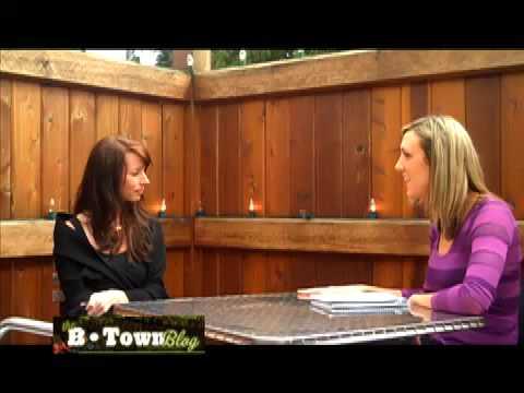 B Town Breakdown Rebecca Miller Interview Youtube