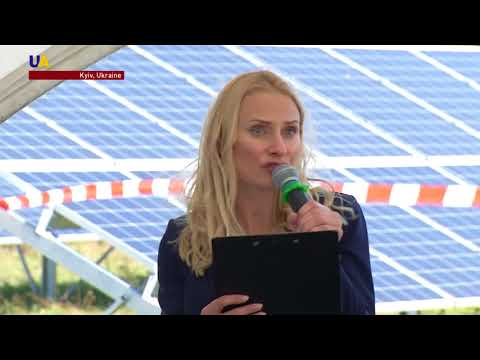 Green Energy Boom: Ukraine Embraces Latest Solar Trend