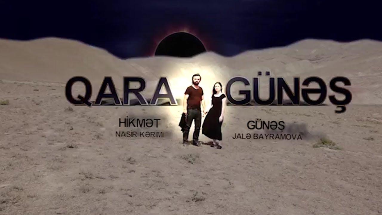 Qara Gunes (18-ci bölüm) - TAM HİSSƏ