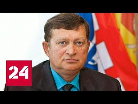 Челябинский депутат убил