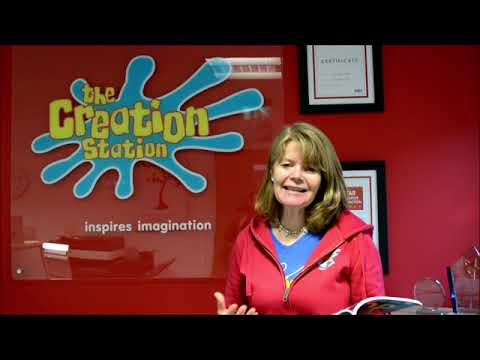 The Creation Station reaches number 15 in the TOP 100 UK franchises