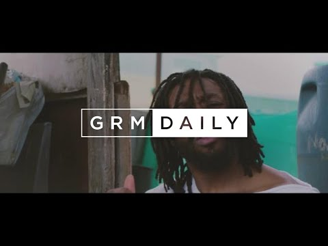 Nathaniel Shalom -  Don't Wanna Be [Music Video] | GRM Daily