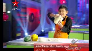 Top ten Junior MasterChefs zabardast ustaads!