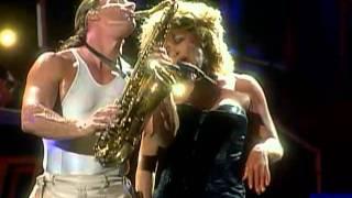 Tina Turner - Private Dancer - Live in Amsterdam.mp4