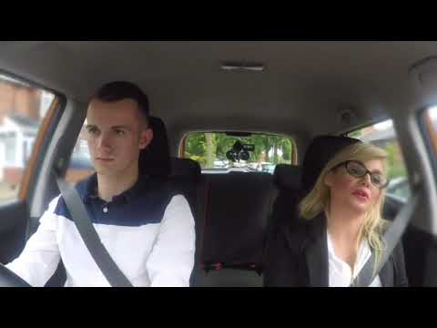 Fake Driving School  - Katy Jayne
