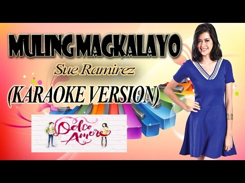 MULING MAGKALAYO - Sue Ramirez (COVERSPH...