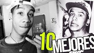 TOP 10 MEJORES CANCIONES DE BIG SOTO, La primera no lo creeras!!!! | Mao