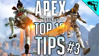 Apex Legends Top 10 Tips (#3)