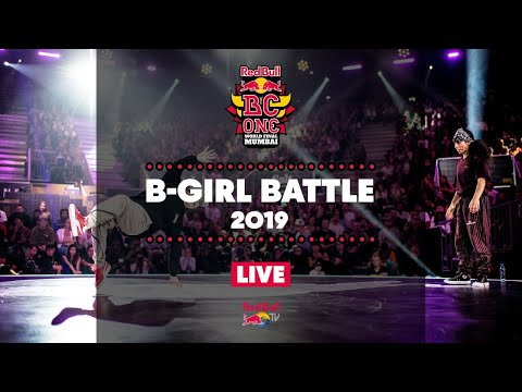 WATCH: B-Girl Battles | Top 16 To Top 4  | Red Bull BC One World Final 2019
