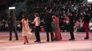 Финал шоу чемпионов 26.04.14 Екатеринбург
