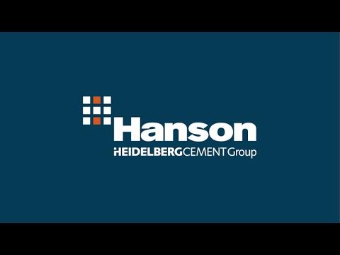 Hanson Careers