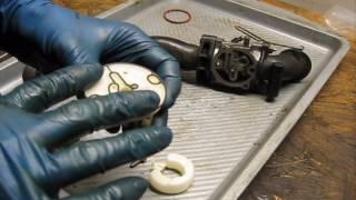 Flooding Nikki Carburetor Causes and Fix MP3