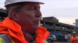 Chris Dixon explains Seattle TBM stoppage