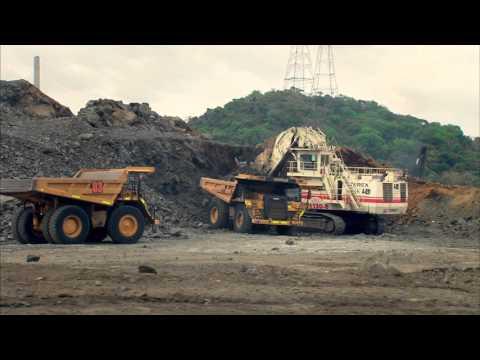 Panama Canal Expansion Progress Update - January 2016