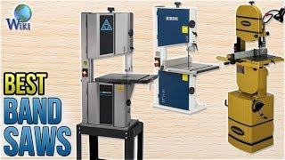 10 Best Band Saws 2018