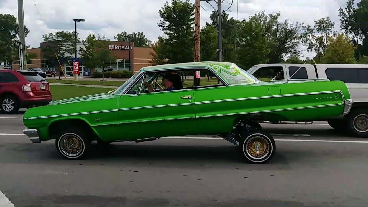 41447041450 - 1964 IMPALA SS **Hydraulics** 64 SS Super ... |Impala Hydraulics