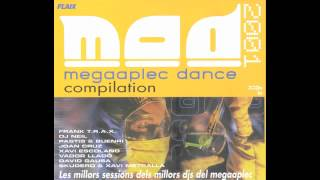 Megaaplec Dance 2001 - Session Makina y Hardcore