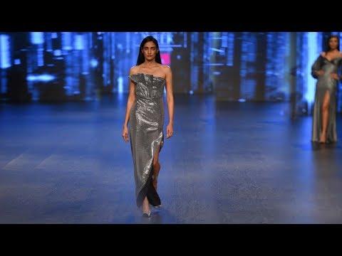 Tisharth By Shivani | Fall/Winter 2019/20 | India Fashion Week