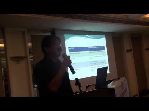 Liver Transplant   Dr Anil Suchak   GMC Conference   2011