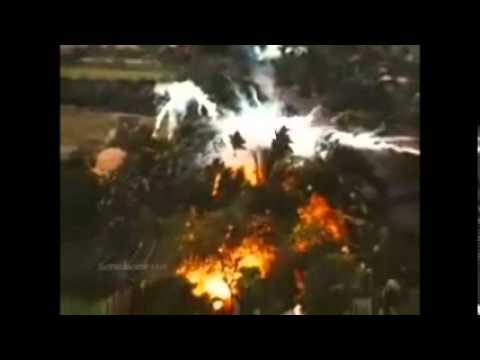 Doleful Lions- Funeral Skies For Burst Patriot
