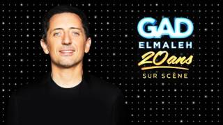 Gad elmaleh - Le blond [mp3]