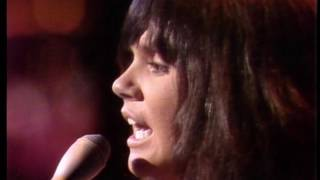"""Midnight Special-Linda Ronstadt """"Long, Long Time"""" 1972"""