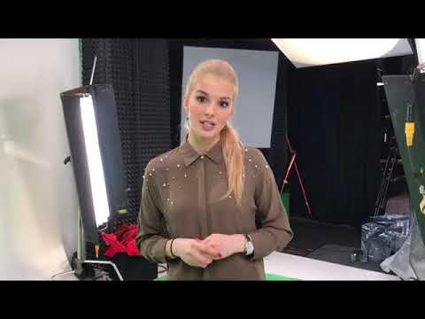 Телеведущая ТНТ Ангелина Айсман о Школе