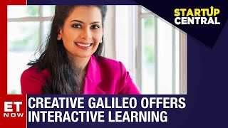Creative Galileo brings character-based early learnings for kids | StartUp Central