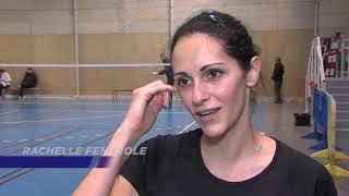 Yvelines | 120 participants à Maurepas pour un tournoi de Badminton