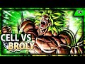 Perfect Cell VS Super Broly Mp3