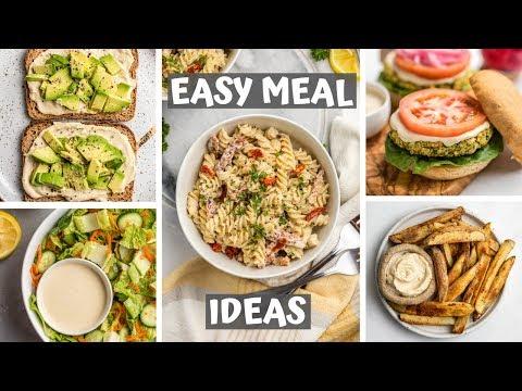 5 Ways to use Leftover Hummus (Easy + Healthy)