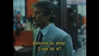 Nouvelle Vague (1990) Extrait filmé à Chamilles Technologies