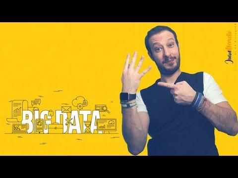 4 VENTAJAS del Big Data ANALYTICS en TIENDAS ONLINE