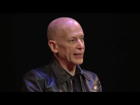 TimesTalks: Adrian Joffe, Andrew Bolton and Vanessa Friedman in Conversation
