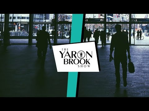 The Yaron Brook Show: How Can Cultural Change Happen?