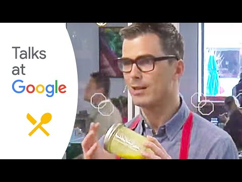 "Hugh Acheson: ""Seed Life Skills"" 