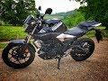 2017 Yamaha MT-03 Review