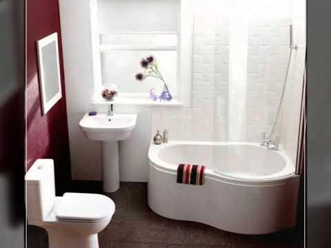 44 Contoh Desain Kamar Mandi Minimalis Kloset Duduk Dengan Ruang