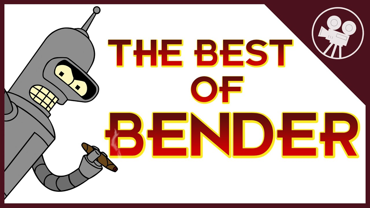 The Best Of Bender Youtube