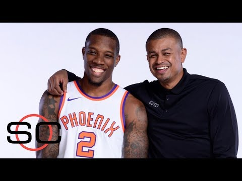 Why the Phoenix Suns fired Earl Watson after 3 games   SportsCenter   ESPN