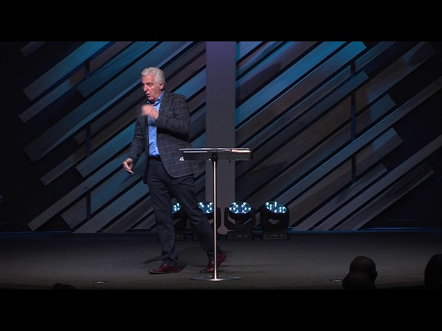How to Live a Better Life | Bishop Randy Clark